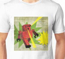 YOU'VE BEEN A BAD ROBOT Unisex T-Shirt