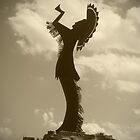 Keeper of the Plains - Wichita, KS by mkdesigns