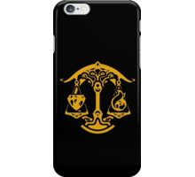 The Immortal Flames iPhone Case/Skin