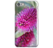 Hebe in flower iPhone Case/Skin