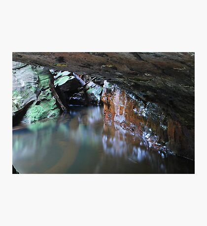 Grand Canyon..4-1-11 Photographic Print