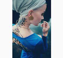 Tattoo Women - Portrait Unisex T-Shirt