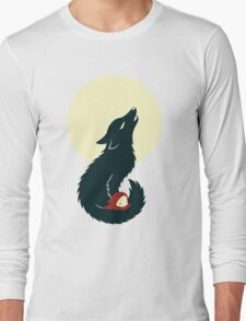 Little Red Riding Hood Long Sleeve T-Shirt