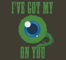 JackSepticEye - I've Got My Eye On You by RileyOMalley