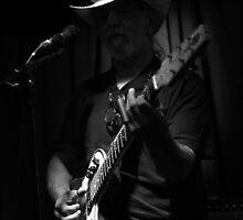 True Blues by Mike Warman