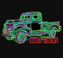 Dodge Trucks by Mike Pesseackey (crimsontideguy)