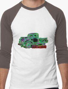Dodge Trucks Men's Baseball ¾ T-Shirt