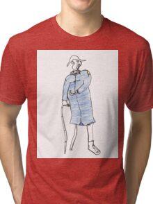 yo-ho Tri-blend T-Shirt