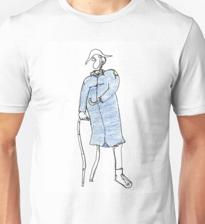 yo-ho Unisex T-Shirt
