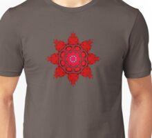 Red Rumba Unisex T-Shirt