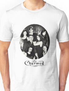 Charmed ones Unisex T-Shirt