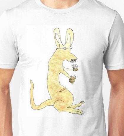 hops Unisex T-Shirt