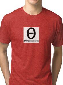 zero negatives Tri-blend T-Shirt