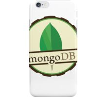 MongoDB iPhone Case/Skin