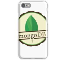 MongoDB iPhone Case/Skin
