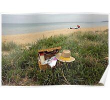 Mornington Beach Poster