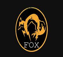 Metal Gear Solid - FOX Logo by Shoro T-Shirt