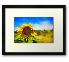 You Are So Beautiful To Me Framed Print