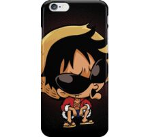 Cute Chibi Pirates iPhone Case/Skin