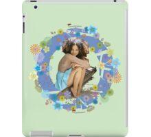 Freedom! (Semi-Abstract) iPad Case/Skin