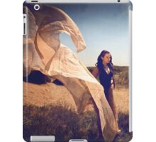 She Dreams In Colour iPad Case/Skin