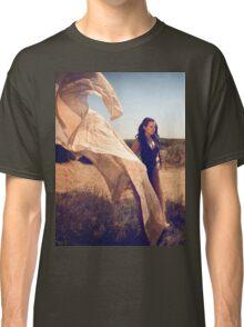 She Dreams In Colour Classic T-Shirt