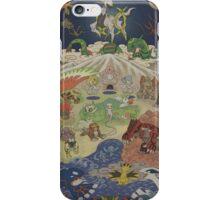 Endless Legends  iPhone Case/Skin
