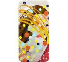 Loretta iPhone Case/Skin