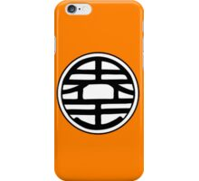SonGoku Turtle Suits Case Phone iPhone Case/Skin