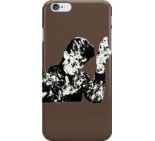 WhiteDuke iPhone Case/Skin