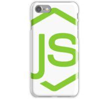 NodeJS iPhone Case/Skin