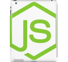 NodeJS iPad Case/Skin