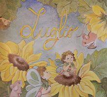 Luglio by Margherita Bientinesi