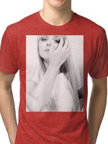 Covergirl Tri-blend T-Shirt
