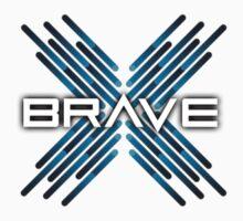 Brave Collective Kids Tee