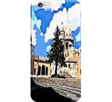 Fisherman's Bastion in Hungary iPhone Case/Skin