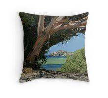 Lipfert Island Throw Pillow