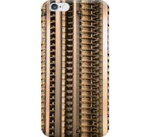 Charles Babbage's difference engine  iPhone Case/Skin