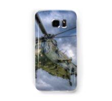 Westland Sea King Mk4 Samsung Galaxy Case/Skin