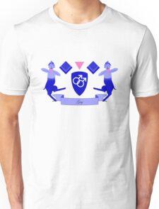 Gay Crest Unisex T-Shirt