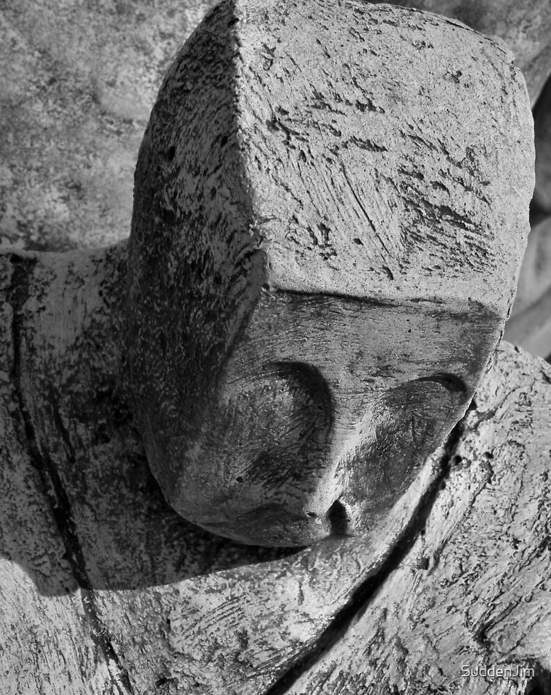 Blockhead by SuddenJim