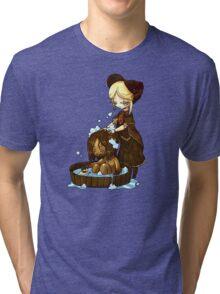Bloodbath Tri-blend T-Shirt