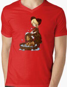 Bloodbath Mens V-Neck T-Shirt