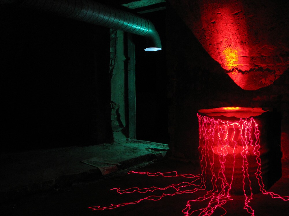 5.1.2011: Light Poison by Petri Volanen