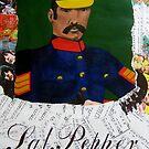 Sgt. Pepper 1 by Holly Daniels