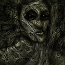Tree Spirit by Amanda Ryan