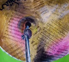 Cymbal by Holly Daniels