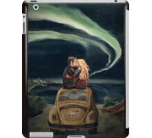 Ordinary Magic iPad Case/Skin