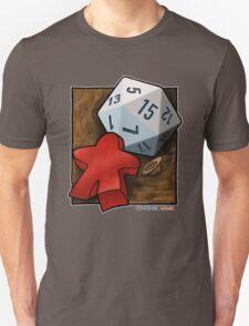 Indy Games Unisex T-Shirt