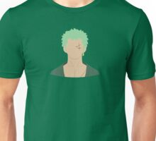 ONE PIECE: Straw Hat Pirates - Roronoa Zoro Unisex T-Shirt
